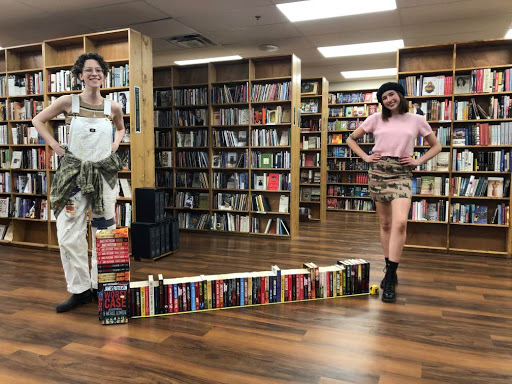 Russell Books – Used Books Victoria & Beyond